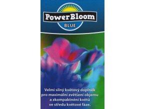Power Bloom BLUE 1000g (NPK 10-50-30)  + Odměrka k objednávce Zdarma