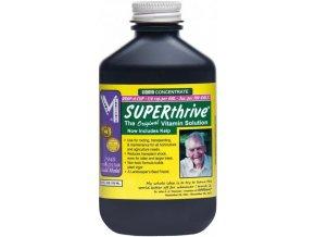 SUPERthrive 120ml  + K objednávce odměrka zdarma
