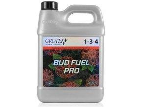 Grotek Bud Fuel Pro  + Odměrka k objednávce Zdarma