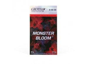 Grotek Monster Bloom  + K objednávce odměrka zdarma