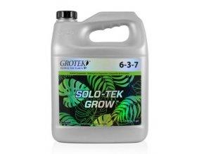 Grotek Solo-Tek Grow  + Odměrka k objednávce Zdarma