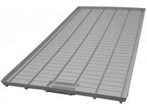 Ebb&Flow-napouštěcí vana 100*200cm Cover