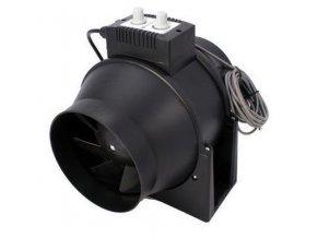 NTS TT 160RT, 0-550m3/hod, 78W ,regulace otáček a termostat Cover