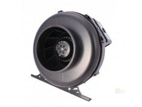 NTS UFO Fan 125, 215/430m3/hod, 82W, dvourychlostní