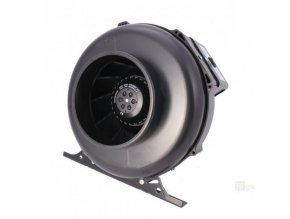 NTS UFO Fan 125, 215/430m3/hod, 82W, dvourychlostní Cover