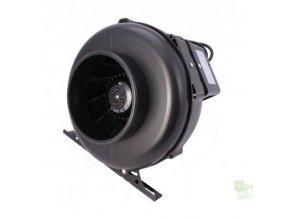 NTS UFO Fan 160R, 0-680m3/hod, 130W, regulace otáček