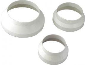 Redukce 100-125,plast Cover
