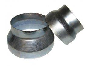 Redukce 160-315,kov Cover