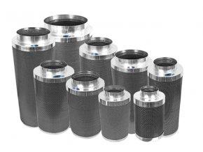 INLINE Phresh Filter 1500 PRO,75cm,1500m3/hod,200mm Cover