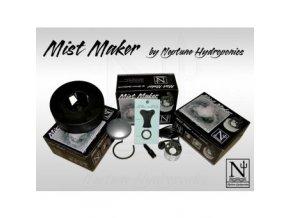 Zvlhčovač NTS Mist Maker,1-membránový vč.plováku,náhr.membr.a klobouku