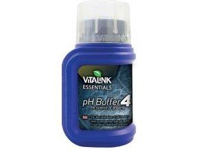 Vitalink pH 4 Kalibrační roztok 250ml Cover
