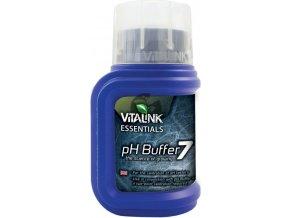 Vitalink pH 7 Kalibrační roztok 250ml Cover