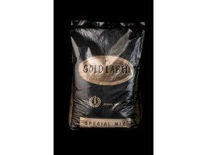 Gold Label Custom Mix  50l (Zemina/Coco) Cover