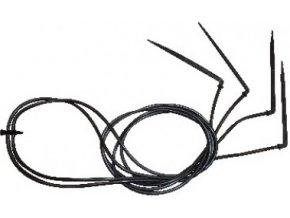 Waterspinnen-kapilární rozvodka 4*1m včetně jehly Cover