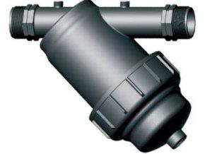 Inline vodní filtr Irritec, 20mm-16atm.