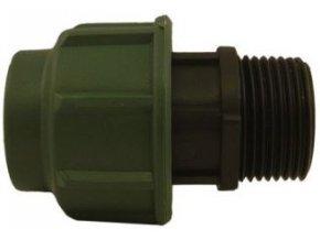 Spojka pro zpětný ventil 25mm-16atm. Cover