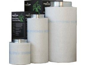 Prima Klima filtr ECO K2600 - 360 m3/h - 125mm Cover
