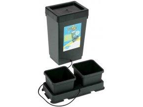 AutoPot Easy2grow Kit vč. 47L plastová nádrž Cover