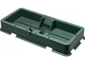 AutoPot Easy2Grow tray & lid green