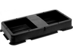 AutoPot Easy2Grow tray & lid black