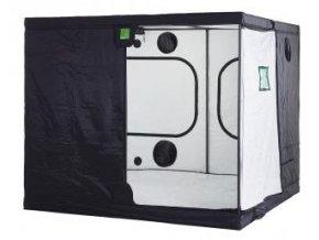 BudBox PRO Titan III 300x300x200 cm - bílý Cover