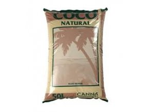Canna Coco Natural 50l Cover