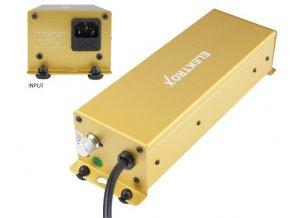 Digitální předřadník ELEKTROX 400W - se čtyřpolohovou regulací Cover