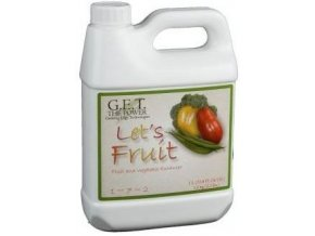 GET Lets Fruit Cover