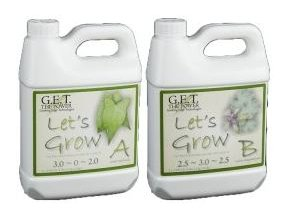 GET Lets grow A+B Cover