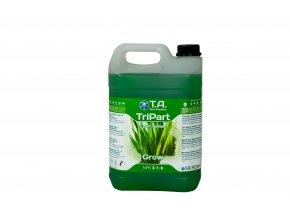 General Hydroponics FloraGro  + K objednávce odměrka zdarma