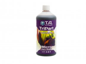 General Hydroponics FloraMicro Cover