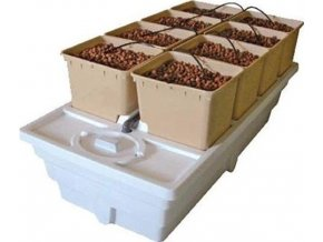 Panda System Hydro Box