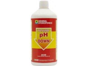 pH down 1L