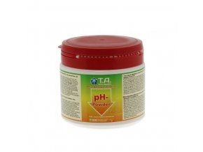 General Hydroponics pH down dry (suché pH) 25g Cover
