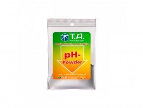 General Hydroponics pH down sec 25gr
