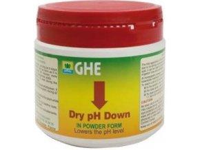 General Hydroponics pH down sec 250gr