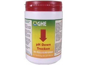 pH down sec 5Kg Cover