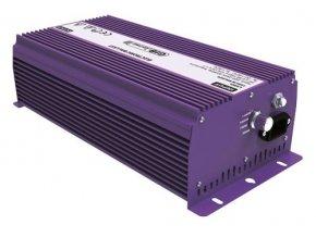 GIB NXE 1000W - se čtyřpolohovou regulací - bez IEC Connectoru Cover
