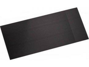 černý vrchní kryt pro Gro Tank 205 Cover
