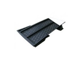 2,4m Multi duct Tray Cover