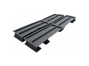 3m Multi-duct 244m x 92cm x 6,5cm x 4 Cover