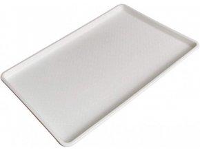 Bílý vrchní kryt pro 2,4m Tray Cover
