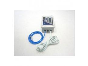 Malapa digitální termostat časový (topení nebo chlazení) MTC1 Cover