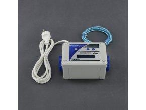 Malapa DVOJITÝ- digitální termostat s 2x regulací výkonu (min a max) pro odtah/ přítah MTJ4 Cover