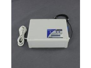 Malapa automatický 5- rychlostní transformátorový regulátor teploty MTR4 Cover