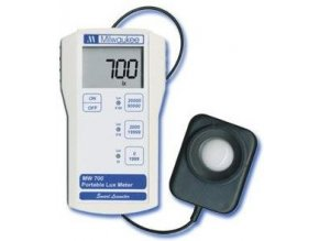 Milwaukee Smart portable Lux Meter Cover