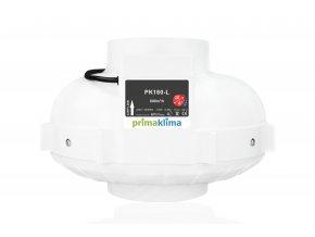 PK160 L front white