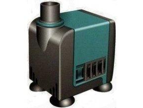 MC 320 micro pumpa pro GN205 & GN424 Cover