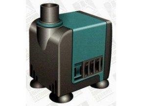 MC 450 micro pumpa pro GN604 & GN901 & řízkovnici na 12 rostlin Cover