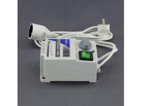 Malapa regulátor napětí transformátorový 500W (na povrch) TR41 Cover